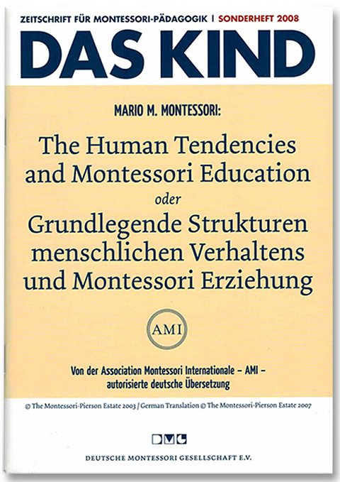 Human Needs und Human Tendencies